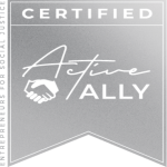 Active Ally Certified Banner